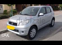 Daihatsu Terios car for sale 2012 in Muscat city