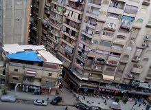 من المالك مباشرة شقة مميزة بموقع متميز تقع على شارع جمال عبد الناصر الرئيسي