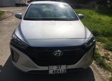 Hyundai Ioniq 2017 for sale in Tla' Ali, Amman