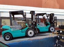 A Forklifts that's condition New is up for sale