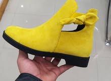 حذاء نسائي