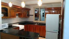 Lovely furnished 1 bedroom in mahboula.
