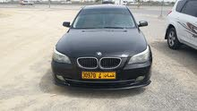 Available for sale! 100,000 - 109,999 km mileage BMW 530 2008