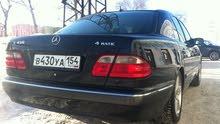 مطلوب مرسيدس E430......2000