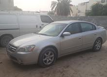 Used 2006 Altima for sale