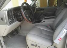 For sale Chevrolet Suburban car in Sharjah