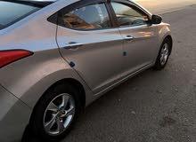 Automatic Hyundai 2012 for sale - Used - Irbid city