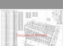 ارض للبيع في الجبيهة مطلة على شارع الاردن حوض ابو العوف 516 متر، قطعة 1805