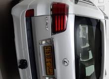 0 km Lexus LX 2010 for sale