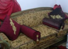 Available for sale in Alexandria - Used Sofas - Sitting Rooms - Entrances