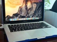 "MacBook Pro 13"" Intel I7"