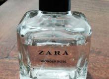 عطر zara صنع اسبانيا الأصلي للبيع أو قابل للبدل ع تلفون يكون شغال