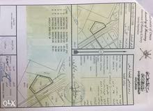 للبيع ارض تجارية في غلا