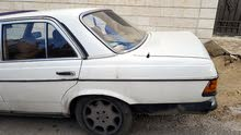 Mercedes Benz Other 1984 For Sale