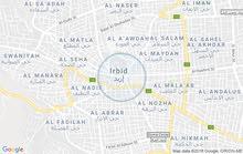 an apartment for sale in Irbid Al Eiadat Circle