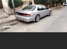 1999 Maxima for sale