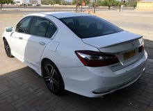 Available for sale! 1 - 9,999 km mileage Honda Accord 2016