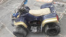 Honda motorbike 2016 for sale