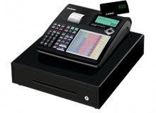 Casio Cash Register New