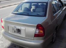 1 - 9,999 km Hyundai Verna 1999 for sale