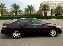 190,000 - 199,999 km Lexus ES 2004 for sale