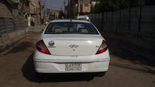 Chery A3 2012 for sale in Baghdad