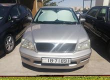 Mitsubishi Lancer car for sale 2003 in Amman city