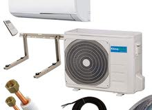 AC fixing installtion services