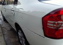 Used condition Lifan 620II 2013 with 1 - 9,999 km mileage