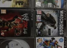 دسكات PS3 نصاف 100% للبيع