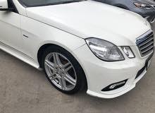 E 200 2011 for Sale