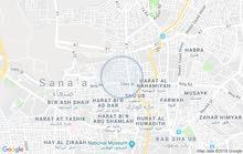 أرض حلوة 3 لبن للبيع في قلب العاصمة صنعاء
