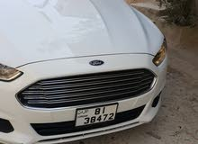 2016 Used Fusion with Automatic transmission is available for sale
