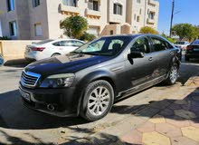 Used Chevrolet Caprice for sale in Amman