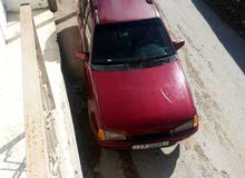 Manual Opel 1990 for sale - Used - Irbid city