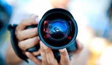 اجيد التصوير والشغل على فوتشوب وكمان يوجد لدى افكار جديده