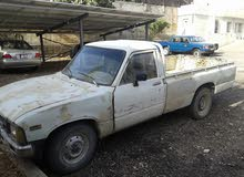 Best price! Toyota Hilux 1981 for sale
