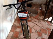 دراجة صحراوية مقاس 20 للبيع أو البدل
