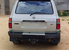 Toyota Land Cruiser 1997 For Sale