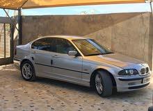 Bmw 320i 2001/2002