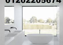 حمامات كوريان