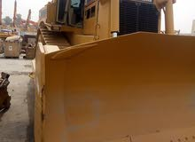 Caterpillar dozer D8R model2007
