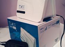ماي فاي مستعمل + جهاز منزلي جديد نوع الهرم