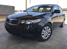 Kia Forte made in 2012 for sale