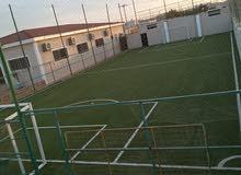 استراحة وملعب الجزيره للإيجار اليومي