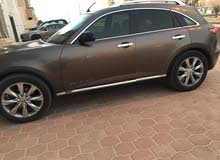 Infiniti FX35  For sale -  color