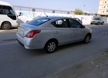Nissan sunny 1.5 model 2015 free accident