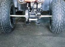 دباب اربع عجلات مميز