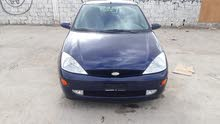 Ford Focus car for sale 2001 in Tripoli city