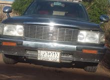 Automatic Used Toyota Crown